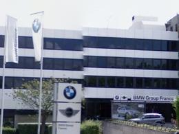 Prise d'otage chez BMW France (EDIT : prise d'otage terminée)
