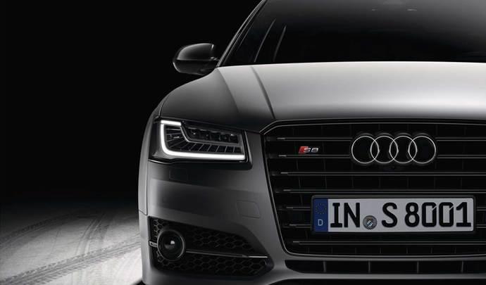 Audi : la S8 aux gènes de Porsche Panamera