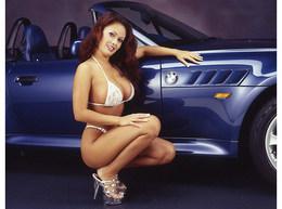 Brittany vend des voitures