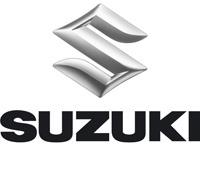 La marque Suzuki qui monte