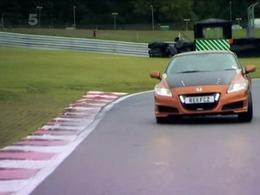 Fifth Gear : Vicki Butler-Henderson au volant de la Honda CR-Z Mugen, une hybride sportive ?