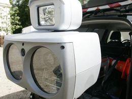 Un automobiliste flashé à 192 km/h au lieu de 90 km/h