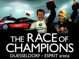 La Course des Champions en direct sur MotorsTV
