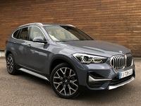 Essai - BMW X1 18d (2020) : les Français l'adorent