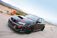 "Subaru Impreza WRX STi ""by Perrin Performance"": presque 400 ch"
