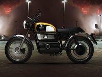 RGNT N°1: les pré-commandes de la moto électrique sont ouvertes