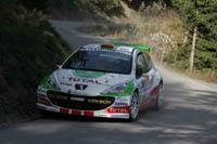 Peugeot Sport Espagne: retour au bercail!