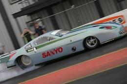 Nissan Project Zed : de 0 à 96 Km/h en 1,2 secondes !
