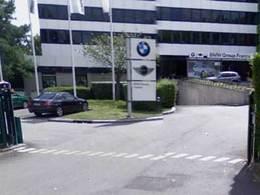 Fin de la prise d'otages chez BMW