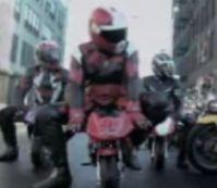 Vidéo moto : MTV2