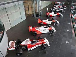 F1 - Honda de retour en 2014 avec McLaren?