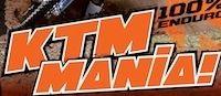 KTM Mania 2015: 9ème édition les 30 et 31 mai