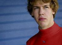 Bruits de F1 : Vettel est-il le 3eme pilote Ferrari 2008 ?