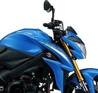 Suzuki: voici les tarifs des GSX-S1000