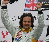 WTCC 2006: Yvan Muller, meilleur des Seat