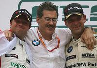 WTCC 2006: BMW fait son Hat Trick