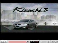 Vidéo : Suzuki Kizashi 3 Concept