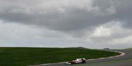 F1 - GP Belgique essais libres 1 : Trulli avant le déluge