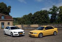 Comparatif exclusif Audi S4 (B5) MTM 420 ch – Audi S4 (B8) MTM 430 ch : Deux générations de préparation