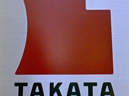 Airbags Takata: une ardoise estimée à 21milliards d'euros