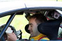 Vouilloz champion de France des rallyes