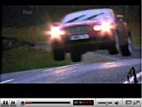 Vidéo Fifth Gear : Bentley Continental Speed GT : Up!