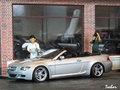 1/43ème - BMW série 6 cabriolet  M6 (E64)
