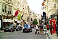 Objectifs écolos de Londres : marche, transports en commun, vélo et Vélib' à la sauce britannique !