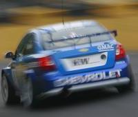 WTCC  2006 Chevrolet: En quête de confirmation