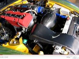 Honda S2000 J's Racing F24C : 350 chevaux atmosphériques pour les puristes fortunés