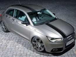 Audi A1 par HS Motorsport : lookée