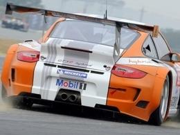 Porsche : L'hybride, ça marche !