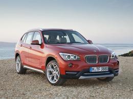 Groupe BMW - Une nouvelle marque en Chine?