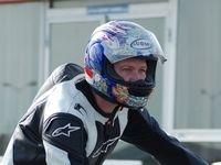 24h du Mans 2010 - Team RC30 : Teddy Jardin, premier pilote confirmé [+ vidéo]