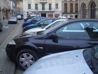 Risque de pollution à Paris : stationnement résidentiel gratuit aujourd'hui