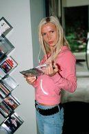 Victoria : blonde aux platines