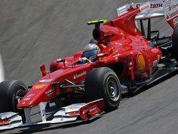 Ferrari veut éviter les calculs à Abu Dhabi