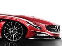 Pas d'hypercar hybride et de GLK AMG chez Mercedes