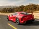 Future Toyota Supra: une hybride de 354 ch