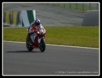 24 H du Mans en direct - D4 : Interview : la Honda 111 sur la seconde marche