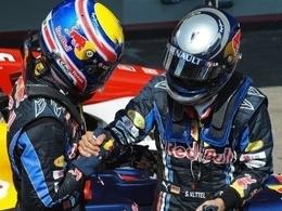Mateschitz : « Ne manipulons pas comme Ferrari »