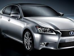 Lexus va développer un petit moteur hybride
