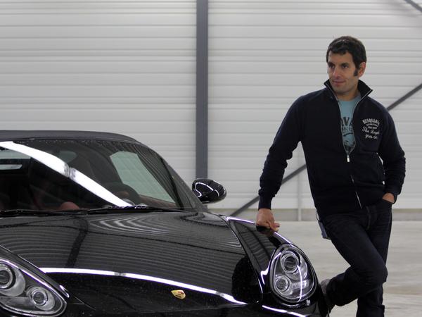 Les essais de Soheil Ayari : Porsche Boxster Spyder