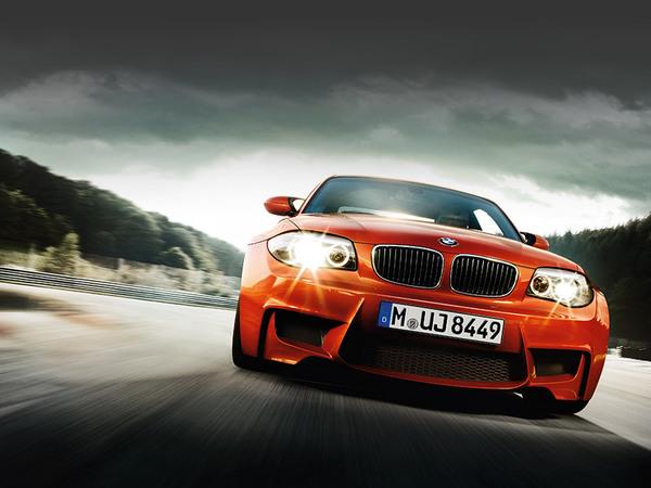 BMW : il y aura une nouvelle Série 1M