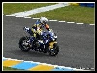 Reportage : Un laboratoire roulant était engagé au 24 H du Mans