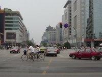 Jeux Olympiques de Pékin 2008 : fermeture de 10% des stations-service !