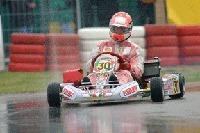 Michael Schumacher reprend la compétition