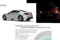 Audi Q5, Seat Bocanegra, Hyundai Genesis Coupe : les sites dédiés