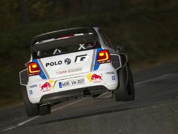WRC : vers une remise en cause technique majeure en 2017