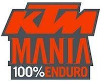 KTM Mania 2011: la 5ème édition 100% enduro en approche.